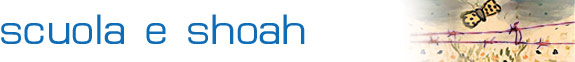 Scuola e Shoah